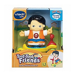 VTech Baby - Toot Toot Friends Jacob and his scooter