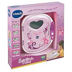 VTech - Secret safe diary 2