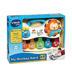 VTech Baby - My monkey band