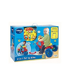 VTech Baby - 2-in-1 tri to bike