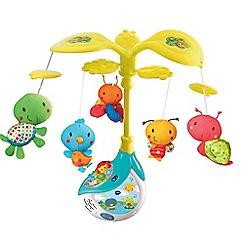 VTech Baby - Little friendlies soothe & sing mobile