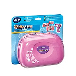 VTech - New kidizoom bag pink