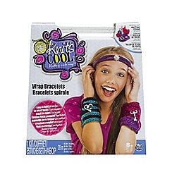Spin Master - Wrap bracelets kit