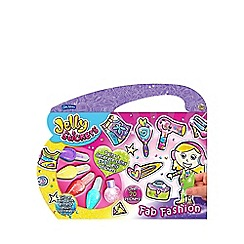 John Adams - Jelly stickers super acitivty pack - fab fashion