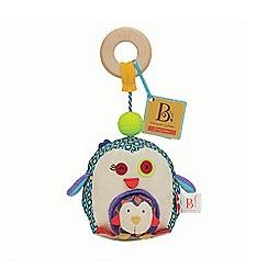 B. - Penguin whee