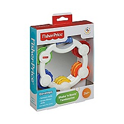 Fisher-Price - Shake 'n beats tambourine