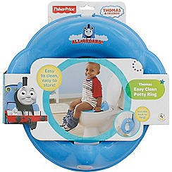 Fisher-Price - Thomas & Friends Thomas Easy Clean Potty Ring