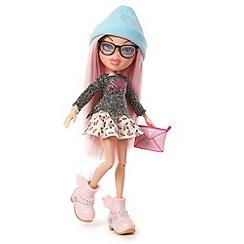 Bratz - Selfiesnaps doll - Cloe