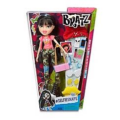 Bratz - Selfiesnaps doll - Jade