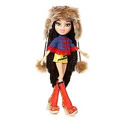 Bratz - Study abroad doll - Jade to Russia