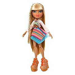Bratz - Study abroad doll - Raya to Mexico