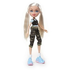 Bratz - Fierce fitness doll - Cloe