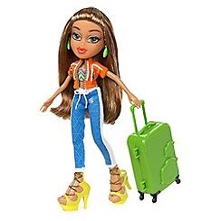 Bratz - Study abroad doll - Yasmin to Brazil
