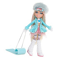 Bratz - Snowkissed doll - Cloe