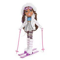 Bratz - Snowkissed doll - Yasmin