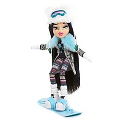 Bratz - Snow kissed doll- Jade