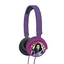 Descendants - Stereo headphones