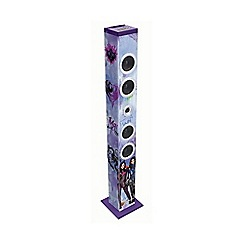 Descendants - Bluetooth sound tower