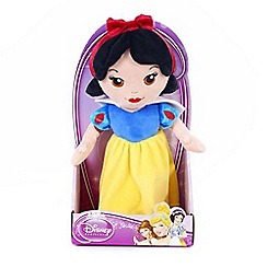 Disney Princess - Snow White 10' soft doll