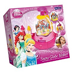 Disney Princess - Snow globe maker