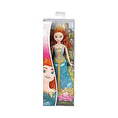 Disney Princess - Sparkling Princess Merida doll