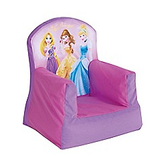 Disney Princess - Cosy chair