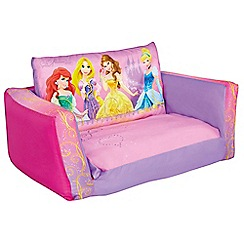 Disney Princess - Flip out mini sofa