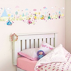 Disney Princess - Stick a story wall stickers