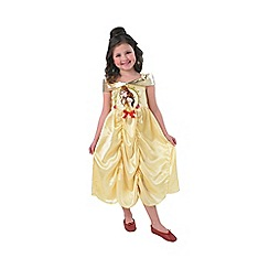 Rubie's - Golden Belle Costume - small