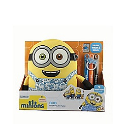 Flair - Inkoos color n glow minions - Bob