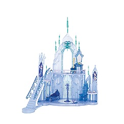 Disney Frozen - Disney Frozen Elsa Castle