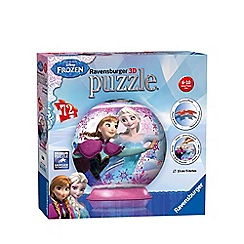 Disney Frozen - 3D puzzle - 72 pieces