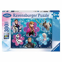 Disney Frozen - Jigsaw puzzle - 300 pieces