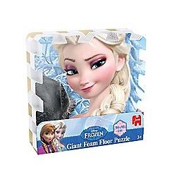 Disney Frozen - EVA Foam Jigsaw Puzzle Mat