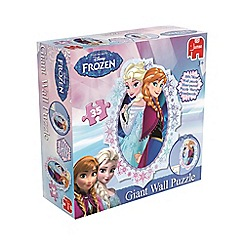 Disney Frozen - Wall Jigsaw Puzzle