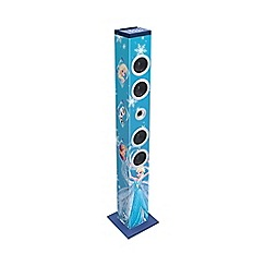 Disney Frozen - Bluetooth sound tower