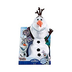 Disney Frozen - Tickle time Olaf