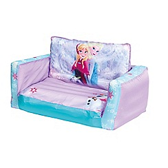 Disney Frozen - Flip out mini sofa