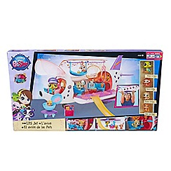 Littlest Pet Shop - Jet