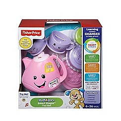 Fisher-Price - Laugh and Learn Smart Stages Tea Set