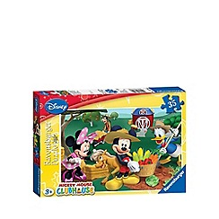 Mickey Mouse Clubhouse - Jigsaw puzzle - 35 pieces