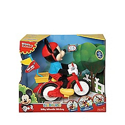 Mickey Mouse Clubhouse - Silly wheelie Mickey