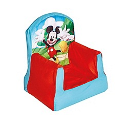 Mickey Mouse Clubhouse - Cosy chair