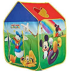 Disney - Mickey Mouse wendy house play tent
