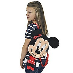 Minnie Mouse - Back pack