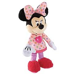 Minnie Mouse - Goodnight hugs minnie