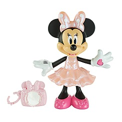 Minnie Mouse - Rainbow dazzle minnie