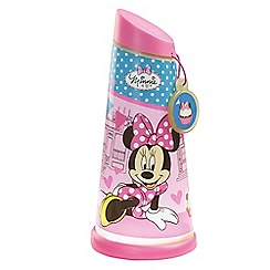 Minnie Mouse - Goglow tilt torch
