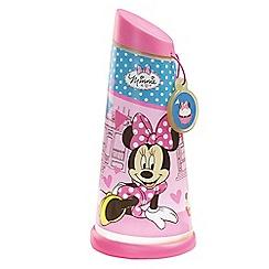 Minnie Mouse - Goglow tilt torch