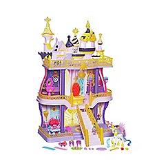 My Little Pony - Cutie mark magic canterlot castle playset